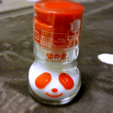 pocohirotoさん 味の素