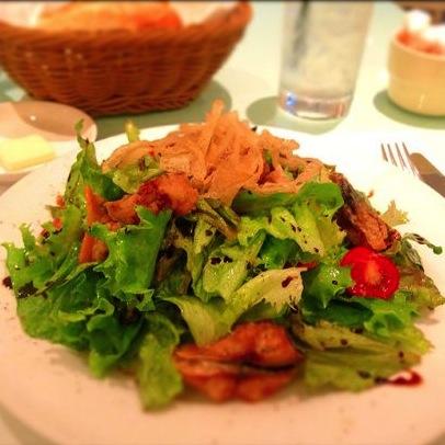 saladlunch