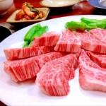 松坂牛の日