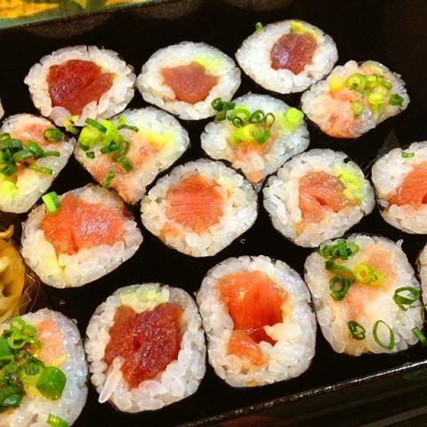 巻寿司の日