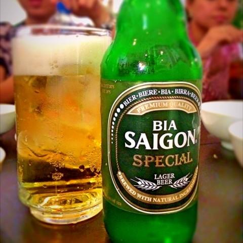 地ビールの日