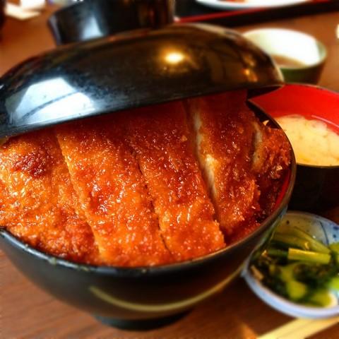 駒ヶ根ソースかつ丼の日