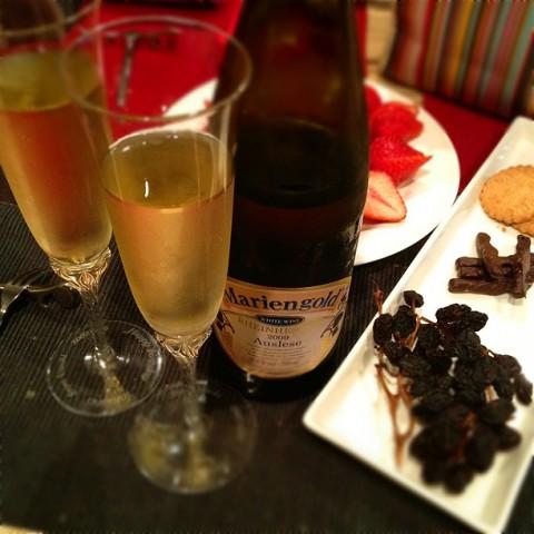 ドイツワインの日